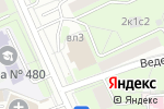 Схема проезда до компании Обувная мастерская на ул. Талалихина в Москве