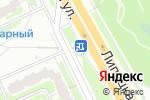 Схема проезда до компании Киоск печатной продукции в Москве