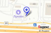 Схема проезда до компании МАГАЗИН КОЖГАЛАНТЕРЕИ ROBINZON в Мытищах