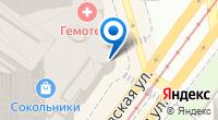 Компания Холдинг Центр на карте