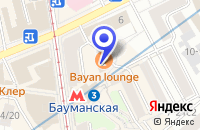 Схема проезда до компании ЗООМАГАЗИН ГОНГ-А в Москве