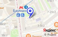 Схема проезда до компании АПТЕКА ДК-АЛЬЯНС в Москве