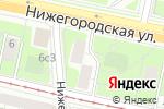 Схема проезда до компании Магазин камуфляжа и снаряжения в Москве