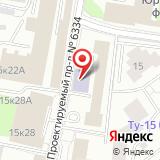 Московский вечерний авиационный технологический техникум