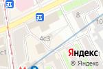 Схема проезда до компании Ричфарм в Москве