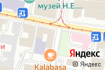 Схема проезда до компании Вита Бриз в Москве