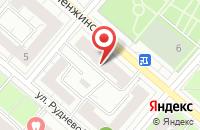 Схема проезда до компании Информационный Образовательный Центр «Новые Технологии» в Москве