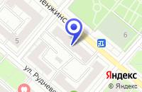 Схема проезда до компании ПТФ АРТ-ВИЗАЖ в Москве