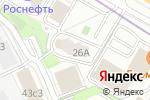 Схема проезда до компании Мастерская по ремонту одежды на Волгоградском проспекте в Москве