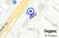 Схема проезда до компании НОТАРИУС КУЗНЕЦОВ Э.А. в Москве