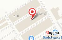 Схема проезда до компании Элекснет в Беляниново