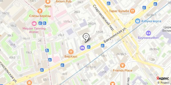 Банкомат, Сбербанк, ПАО. Схема проезда в Москве