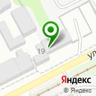 Местоположение компании ПОЛиКРОВ