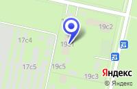 Схема проезда до компании ЛИНИЯ СТЕКЛА в Москве