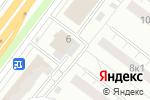 Схема проезда до компании Tattoo 77 в Москве