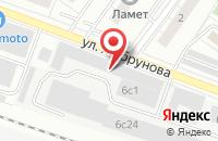 Схема проезда до компании Вьетстрой в Москве
