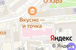 Схема проезда до компании Олейник в Москве