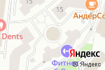 Схема проезда до компании Логистика в Москве
