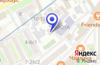 Схема проезда до компании МЕДИЦИНСКИЙ КАБИНЕТ КАРАСЕВ С.А. в Москве
