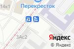 Схема проезда до компании Чайхана в Москве