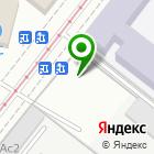 Местоположение компании Авто-АГ
