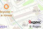 Схема проезда до компании Жилищник района Сокольники, ГБУ в Москве