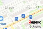 Схема проезда до компании Магазин напитков в Москве