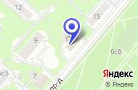 Схема проезда до компании ЛОМБАРД ССУДА И ИНВЕСТИЦИИ в Москве