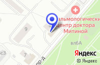 Схема проезда до компании ЛОМБАРД АНТРИУМ в Москве