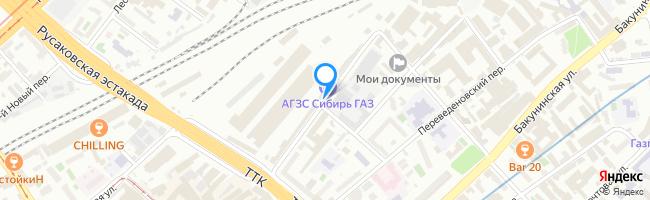 Новая Переведеновская улица