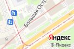 Схема проезда до компании Активкапитал банк в Москве