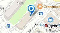 Компания Samurai на карте