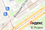 Схема проезда до компании Блиц Телеком в Москве