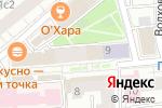 Схема проезда до компании Столичная аптека №1 в Москве