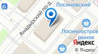 Компания Fix-mix на карте