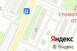 Схема проезда до компании ОПОП Северо-Восточного административного округа в Москве
