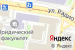 Схема проезда до компании Локомотив транс сервис в Москве