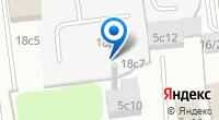 Компания Инсервис на карте