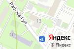 Схема проезда до компании Доброе здоровье в Москве