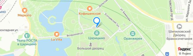 Воздушная улица