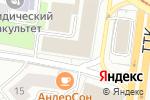 Схема проезда до компании 214-fz.info в Москве