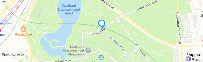 Дольская улица