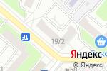 Схема проезда до компании Элиго М в Москве