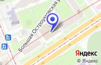 Схема проезда до компании ВОСТОЧНЫЙ ОКРУЖНОЙ ОТДЕЛ в Москве