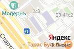 Схема проезда до компании Московский автомобильно-дорожный колледж им. А.А. Николаева в Москве