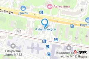 Снять однокомнатную квартиру в Москве Нижегородская ул., 16