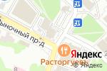 Схема проезда до компании Видное в Видном
