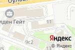 Схема проезда до компании ЭнергоАудит 31 в Москве