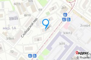 Сдается однокомнатная квартира в Москве Волочаевская ул, 6