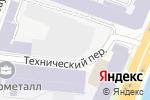 Схема проезда до компании Domabt.ru в Москве